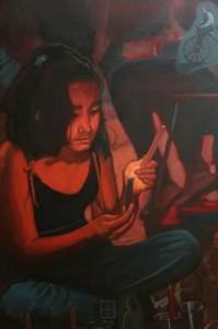Tu luz Détail-Omar Ruiz
