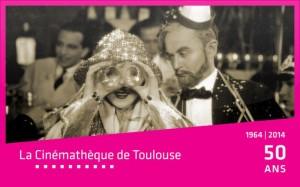 50 ans cinemathèque Toulouse