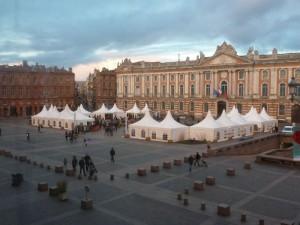 AF Toulouse 2014