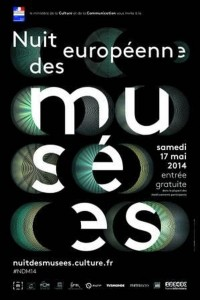 affiche-nuit-européenne-des-musées-2014