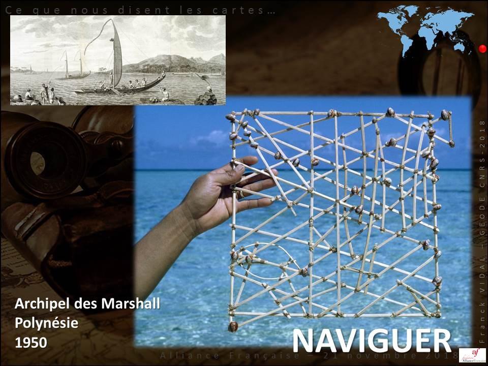 Naviguer
