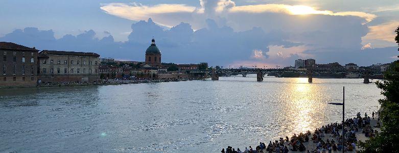 AF de Toulouse