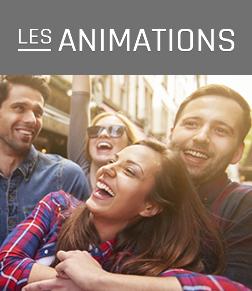 Les animations à l'AF de Toulouse